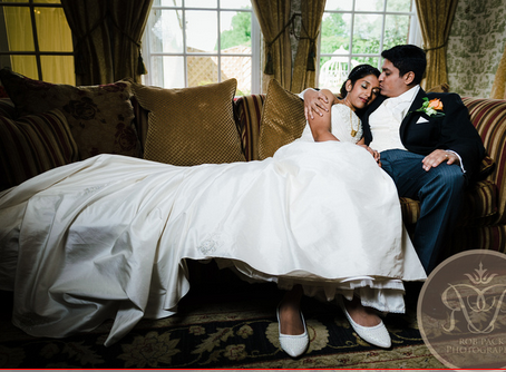 Anita & Michael's wedding