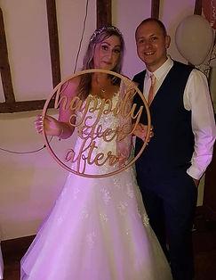 London Wedding Planner BusyBrides