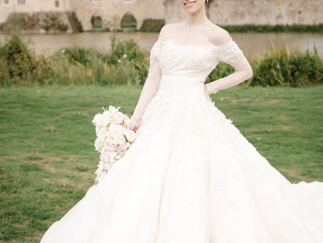Will I get a Wedding Dress in time?