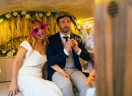 DO I NEED A PHOTO BOOTH AND A PHOTOGRAPHER?