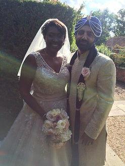 BusyBrides Asian Wedding Planner