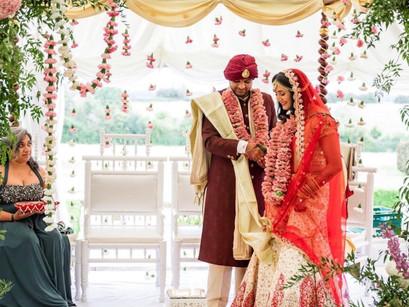 A PERFECT MICRO-WEDDING