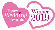 Essex Wedding Awards