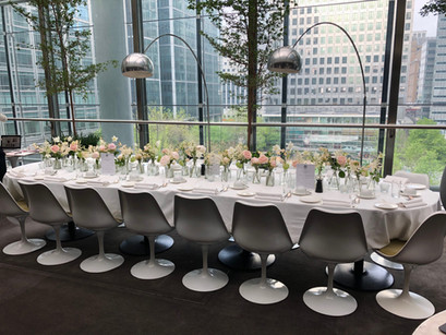 Top 10 wedding trends for 2021 as a result of Covid-19