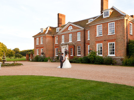 A Country House Hotel, Kent