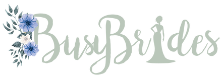 BusyBrides London Wedding Planner Logo