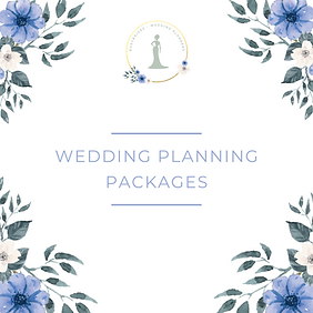 BusyBrides Wedding Planning Packages