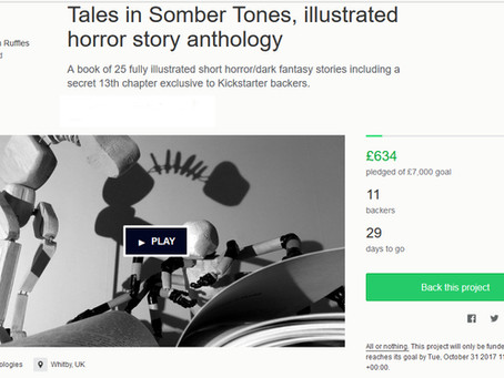 Why Kickstarter is business, not begging