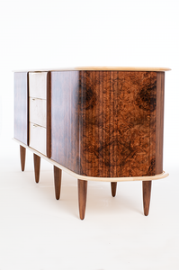 A piece of furniture made by Jan Lennon