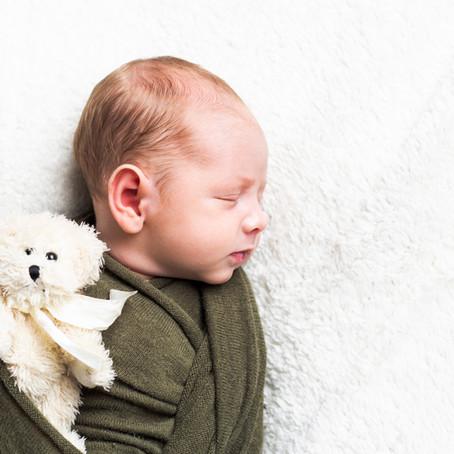 Newborn Max