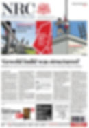 NRC Front Page Geweld structureel.jpg