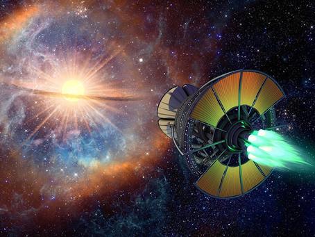 Будущее человека в космосе - судьба или бизнес стратегия.  (открытое письмо Илону Маску)