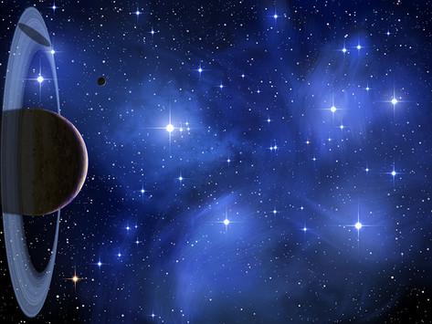 Одиноки ли мы во вселенной - вера и реальность.