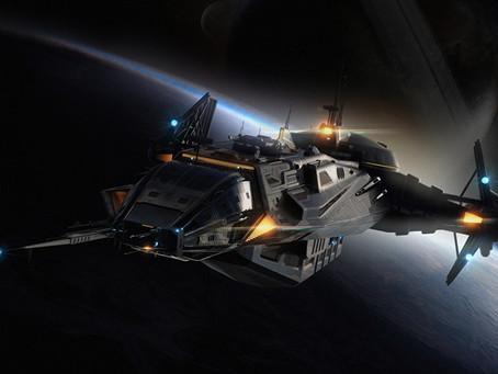 Ближайшее будущее или как будет начинаться Космическая федерация землян.