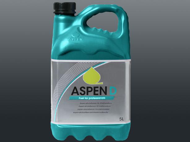 Aspen Colours