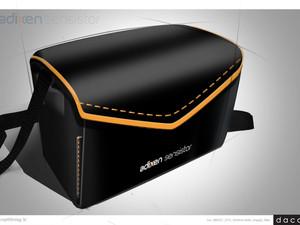 Adixen Protection Bag