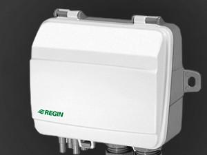 Regin Climate Control Systems