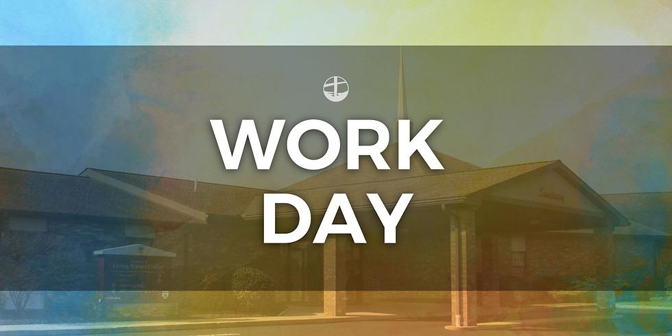 LWC Work Day