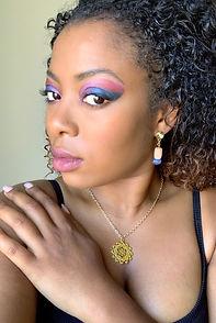 bijoux black bohemian