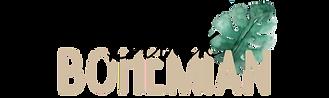 logo black bohemian