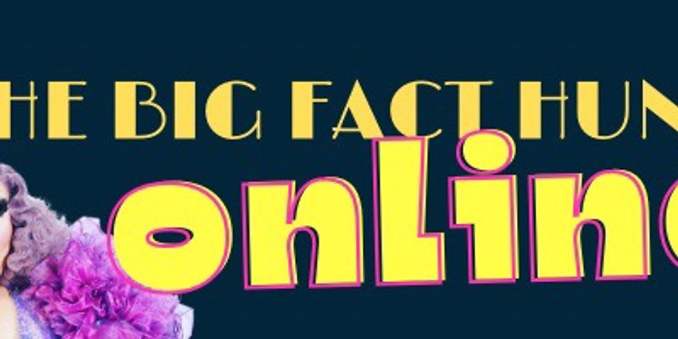 BIG FACT HUNT ONLINE