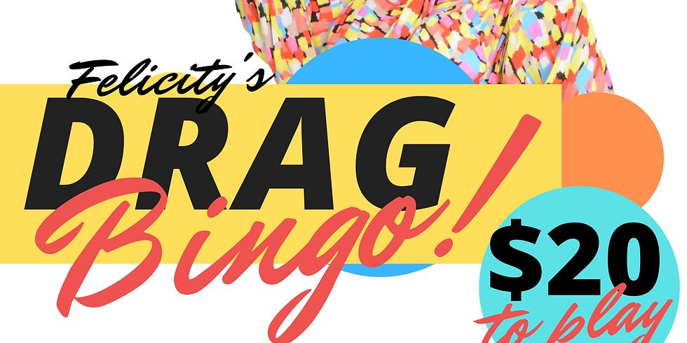 DRAG BINGO - OTAKI RSA