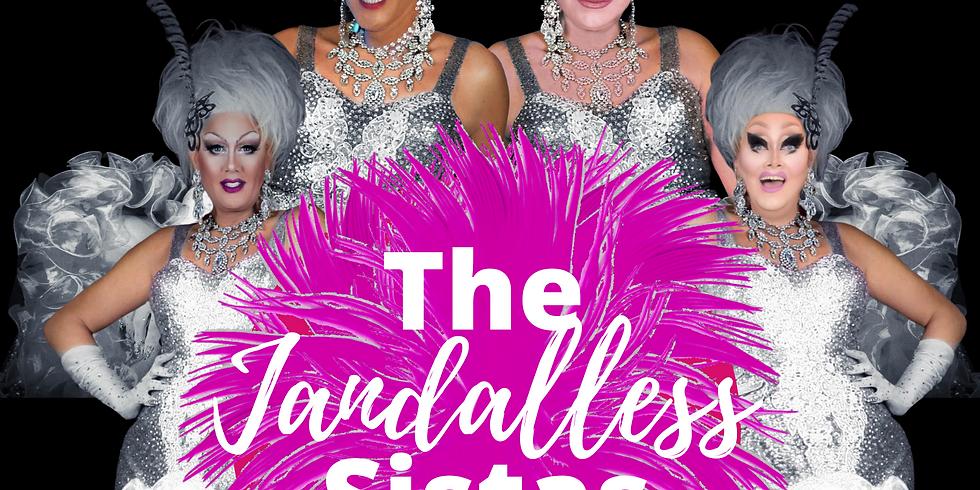 The Jandalless Sistas - TOKOROA