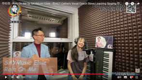 Happiness is that face you make when you sing your favourite song :)其實幸福就是您唱自己喜歡的歌曲時的表情:)