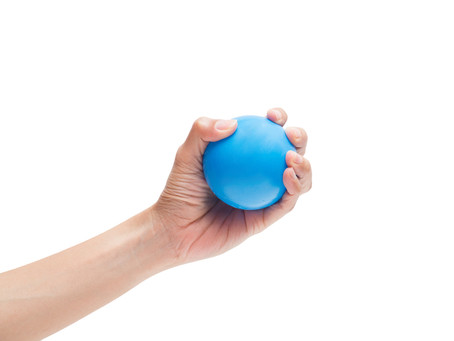 How efficient is your grip strength?