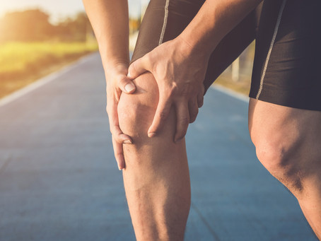 Runner's knee - what you need to know