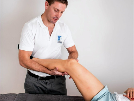 Knee pain? Your knee may not be the problem...