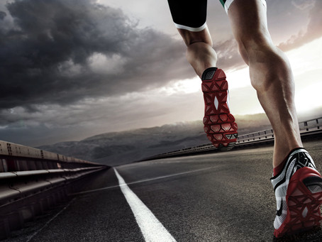 Does running lead to knee osteoarthritis?