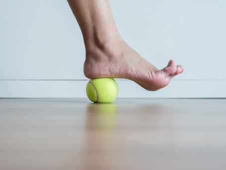 Best practice guidelines for plantar heel pain