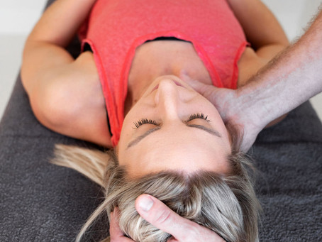 The effects of osteopathic treatment on patients with chronic neck pain