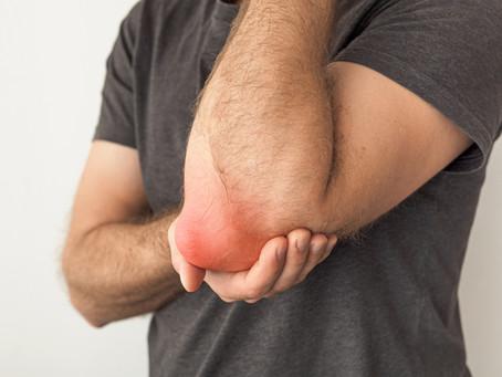 Student's elbow