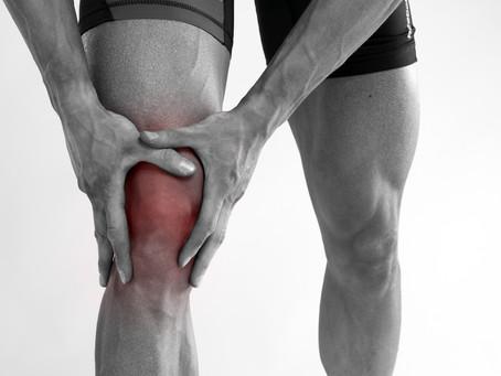 Degenerative meniscal tears and knee osteoarthritis