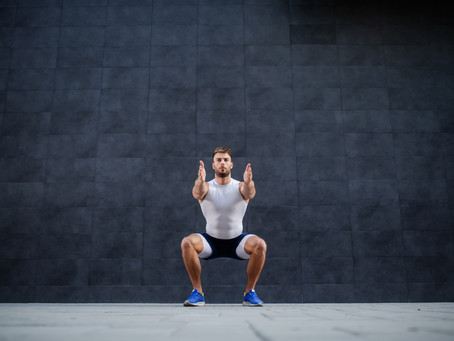 The Squat - Why do it?