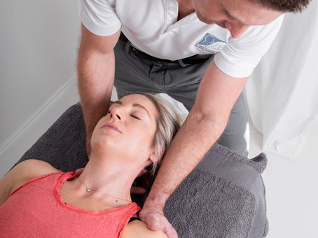 Chronic neck pain, what is effective?