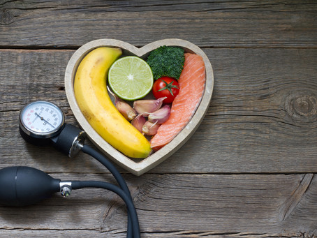 Do you know enough about blood pressure?
