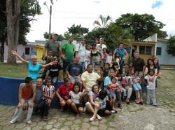 Honduras Mission