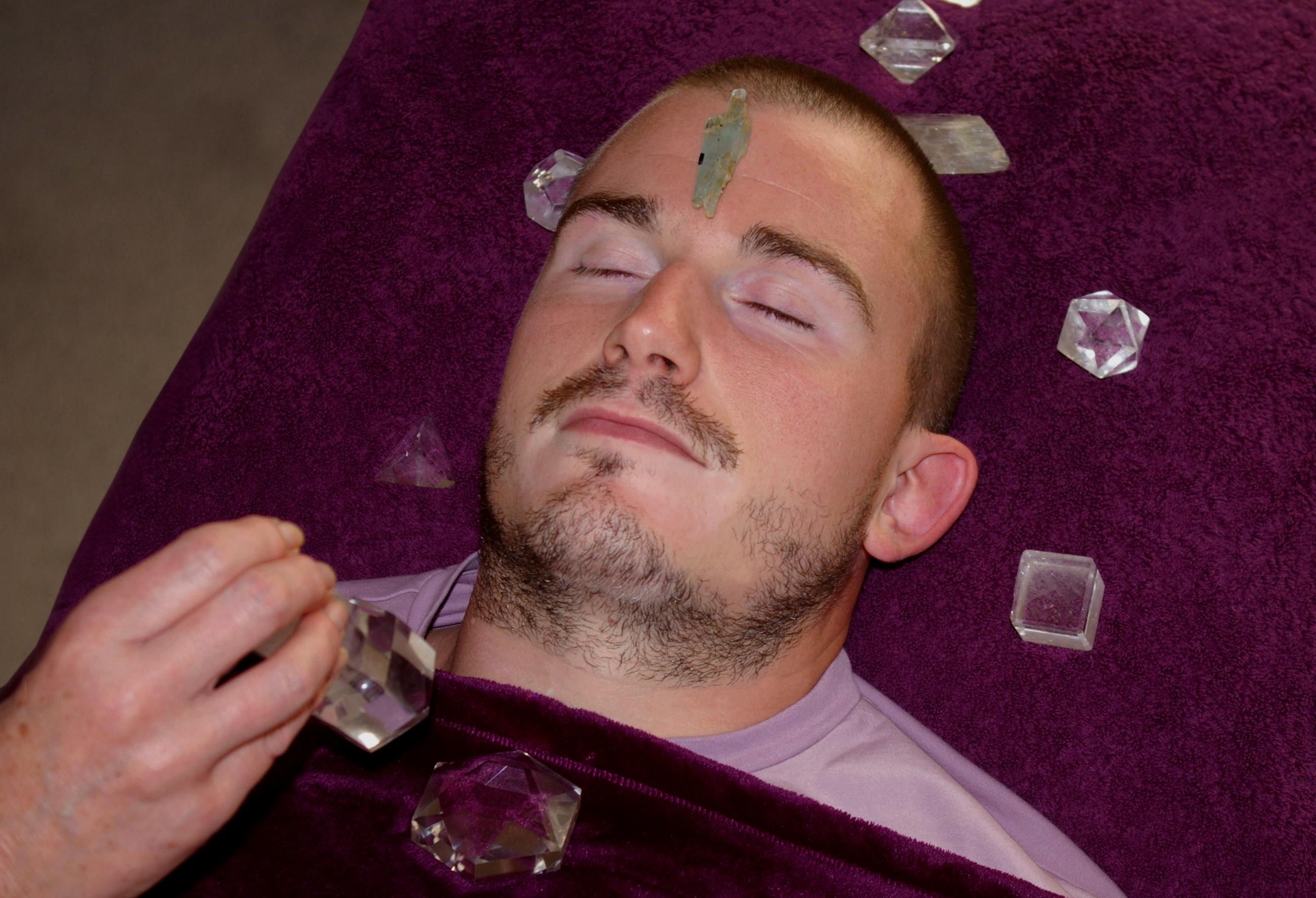 Rhys Crystals