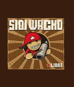SIDI WACHO