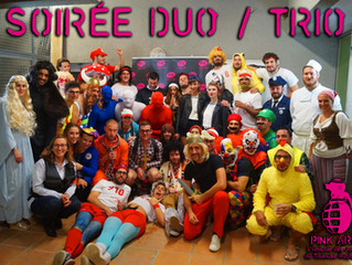 Soirée Duo / Trio
