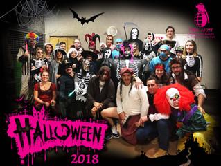 Halloween 2K18