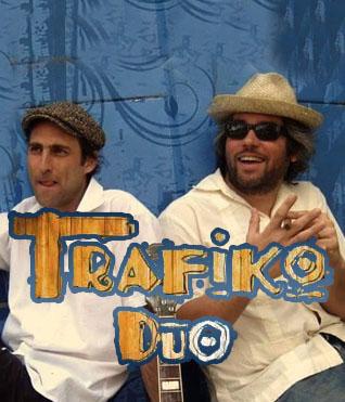 Trafiko Duo
