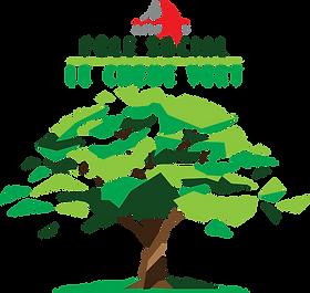 Pole Social Le Chene Vert Logo.png