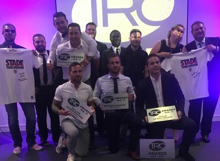 TRC AWARDS 2017