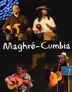 Maghré-Cumbia