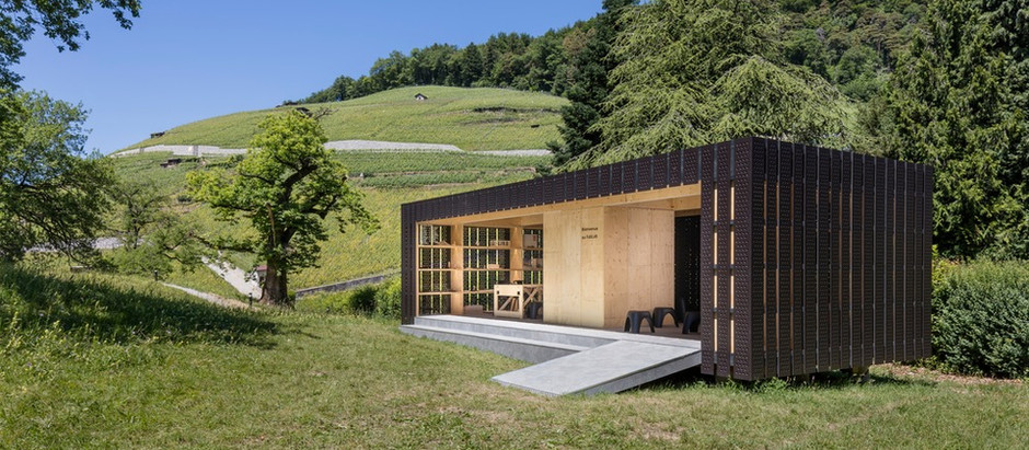 Compact spaces, massive impact