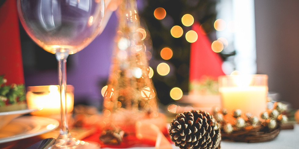 Mount Moriah's Annual Charity Holiday Event